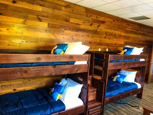 Brand New Bunk Beds Twin over Twin or Twin over Full for Sale in Austin, TX