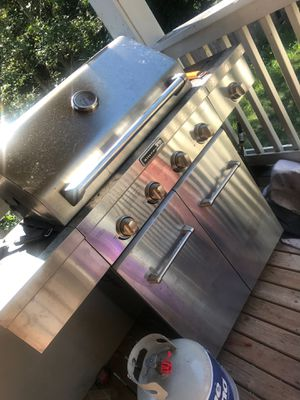 BBQ Grill for Sale in Puyallup, WA