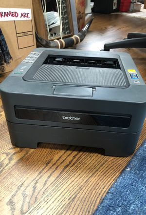 Brother HL-2270DW Compact Laser Printer for Sale in Rhinebeck, NY
