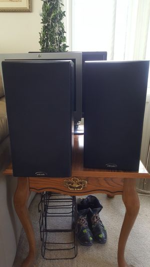 Speakers for Sale in Homewood, IL