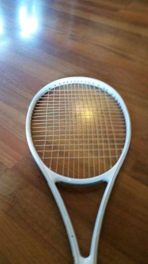 Spalding tennis racket for Sale in Portland, OR