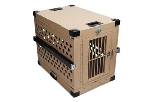 Used Collapsible impact crate for Sale in Sterling Heights, MI