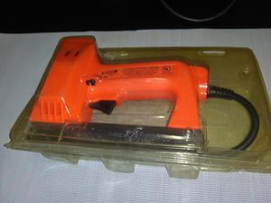 ARROW++ ELECTRIC STAPLE/ NAIL GUN for Sale in Gresham, OR