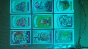 Garbage Pail Kids 1976 collection. Collectable card s for Sale in Los Osos, CA