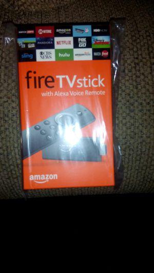 Fire TV stick NOT JAILBROKEN for Sale in Garfield Heights, OH