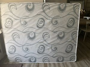 RV trailer camper mattress. Short queen. for Sale in Henderson, NV