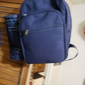 PICNIC or LUCH BACKPACK for Sale in Los Angeles, CA