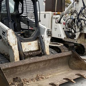 BobCat & Baby Drill for Sale in Long Beach, CA