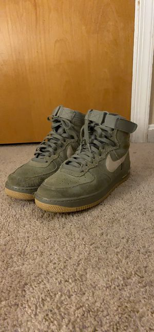 Air Force 1's for Sale in Hurlock, MD