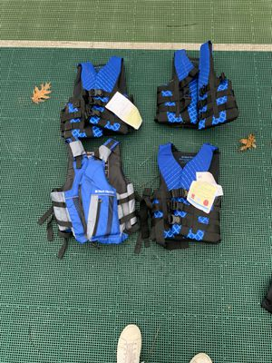 Boating life jackets for Sale in Locust Valley, NY
