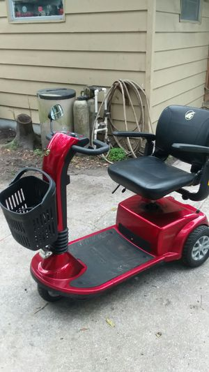 2016 chargerable scooter for Sale in Jacksonville, FL