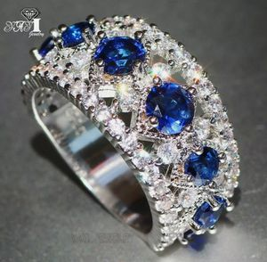 S925 Sapphire Ring Size 9 for Sale in Wichita, KS