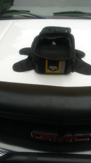 Nelson Riggs magnetic tank bag for motorcycle for Sale in Puyallup, WA