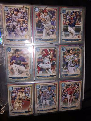 Baseball Card Bundle!!!! for Sale in Fresno, CA