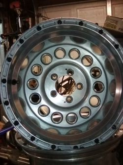 American eagle alloy wheels 15×10 for Sale in Maple Valley,  WA