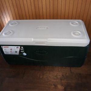 Coleman 150-Quart Xtreme 6-Day Marine Cooler for Sale in Bakersfield, CA