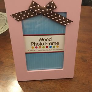 4x6 Picture Frame for Sale in Vancouver, WA