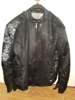 Joe Rocket Diva Motorcycle Jacket for Sale in Kent, WA