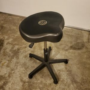 Roc-N-Soc Hydraulic Drum Throne for Sale in Vancouver, WA