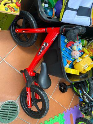 Pre wheelz. Training bike for sale for Sale in Downey, CA