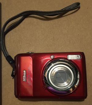 Nikon Coolpix L20 Digital Camera for Sale in Thomasville, PA