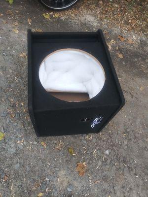"Skyar 18"" subwoofer box for Sale in Salisbury, MD"