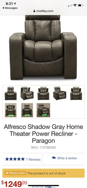 Recliner for Sale in Henderson, NV