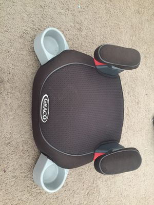 Graco booster seat for Sale in Frisco, TX