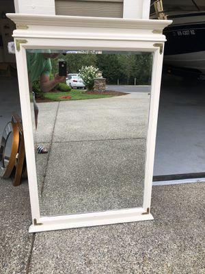 Mirror for Sale in Gig Harbor, WA