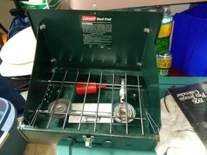 Coleman 2-Burner stove for Sale in West Palm Beach, FL