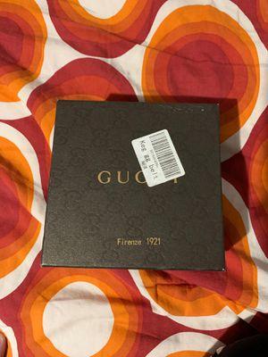 Black Gucci belt great condition for Sale in Alafaya, FL