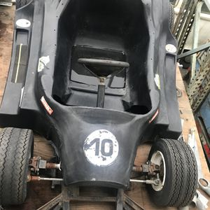 Go Cart Project for Sale in Kirkland, WA