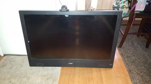 Pending pick up - Free 47 inch Sanyo ( Ontario Grove and 60 ) for Sale in Ontario, CA