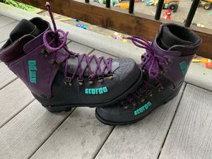 Men's Scarpa Mountaineering boots size 10/11 for Sale in Monroe, WA