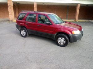 2004 Ford Escape for Sale in Richmond, VA