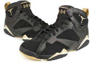 Jordan 7s gmp pack size 9 deadstock 2012 release for Sale in Pittsburgh, PA