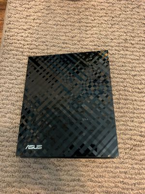 ASUS Wireless Router for Sale in San Francisco, CA