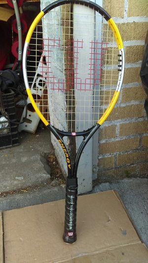 Wilson Energy Racket for Sale in Queens, NY