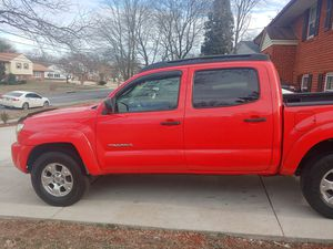 Toyota tacoma 205 for Sale in Silver Spring, MD