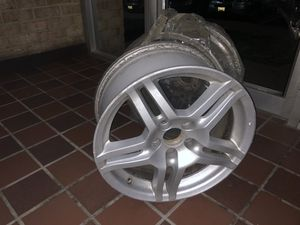 2005 Acura TL Rims 17in OEM for Sale in Silver Spring, MD