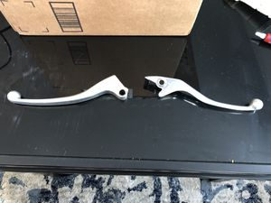 Clutch/ Brake Levers - 2013 CBR500R for Sale in Grand Junction, CO