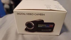 Digital Video Camera for Sale in Chicopee, MA
