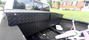 Tool Box (For Small truck only) for Sale in Nashville, TN
