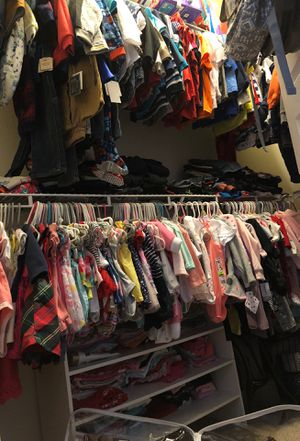Kid clothes for Sale in Houston, TX