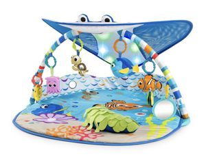 Finding Nemo play gym for Sale in Henderson, NV