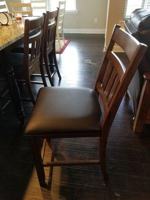 4 Bar stools for Sale in Cumming, GA