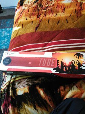 Tube tech2 wireless Bluetooth speaker for Sale in Irwindale, CA