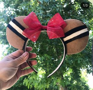 Disney theme custom Ears for Sale in Huntington Beach, CA