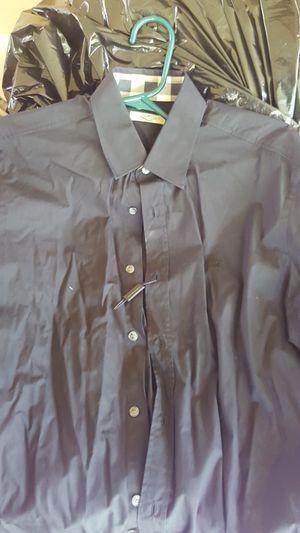 Burberry long sleeve shirt for Sale in Phoenix, AZ