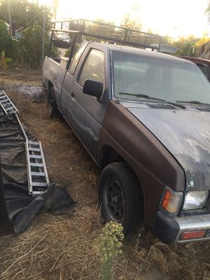 1993 Nissan hard body for Sale in Perris, CA
